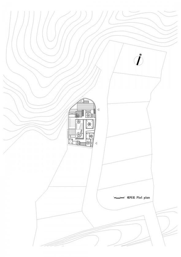 Дом и офис в Корее. Изображение № 14.