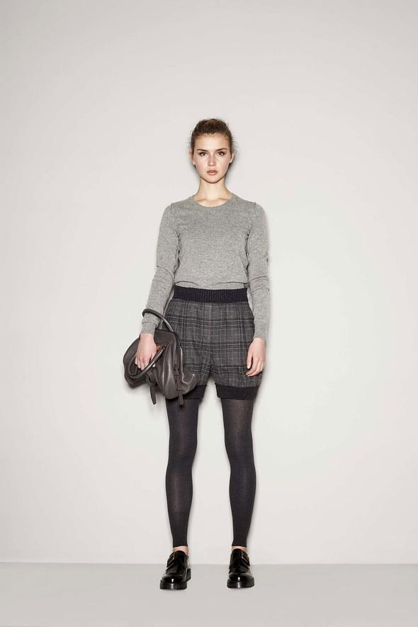 Лукбук: Dolce & Gabbana FW 2011 Women's. Изображение № 83.