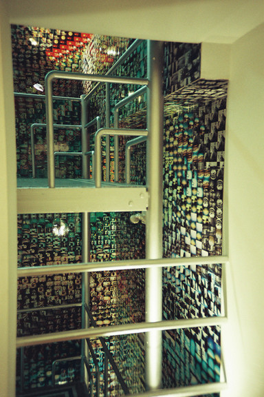 Галерея-магазин Ломографии вНью-Йорке. Изображение № 30.