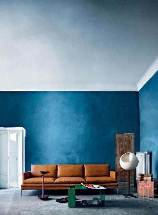 Изящный диван от Zanotta. Изображение № 3.