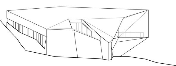Klein Bottle house. Изображение № 12.