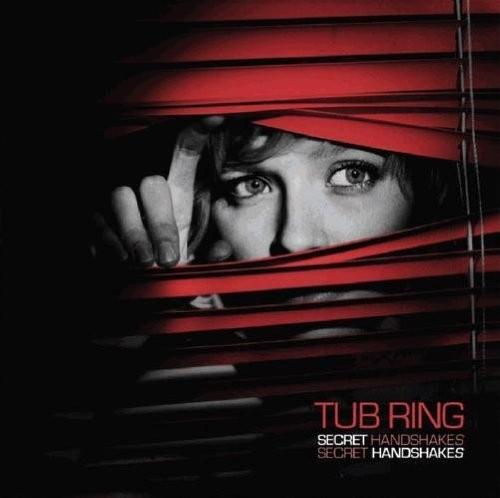 Секретные рукопожатия от Tub Ring. Изображение № 1.