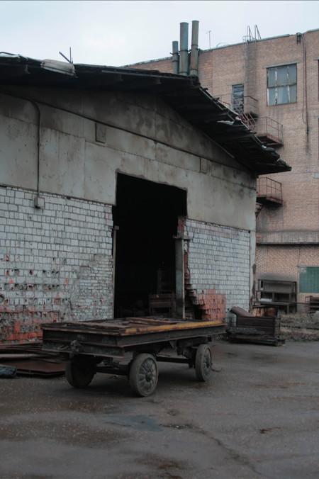 Мертвый город ЗиЛ. Изображение № 10.