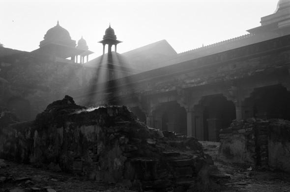 Андрей Гордасевич «14 фрагментов Индии». Изображение № 4.