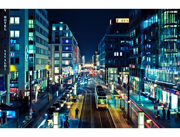 Большой город: Берлин и берлинцы. Изображение № 117.