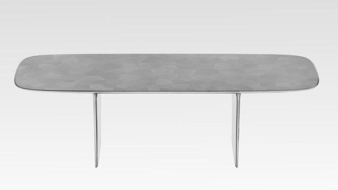 Джони Айв разработал стол-компаньон для MacBook Air. Изображение № 1.