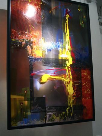 """Выставка в деталях: Молодые художники на """"Сегодня/Завтра"""". Изображение № 30."""