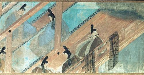 Японская визуальная культура. Изображение № 5.