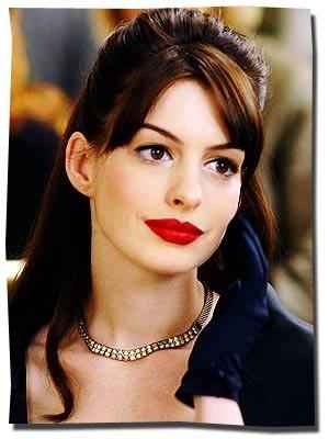 Red lipstick. Изображение № 29.