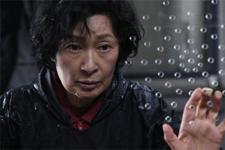 «Мать» Бона Чунхо. Изображение № 1.