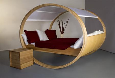 15 необычных кроватей дляобычного сна. Изображение № 9.