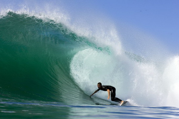 Немного серфинга. Изображение № 2.