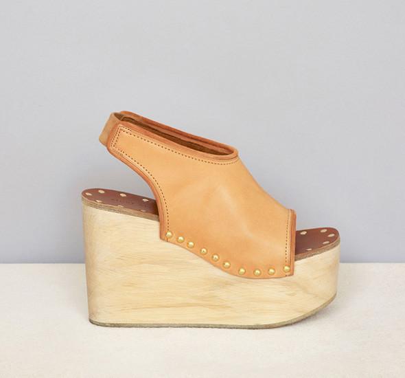 Лукбуки: обувь. Изображение № 11.