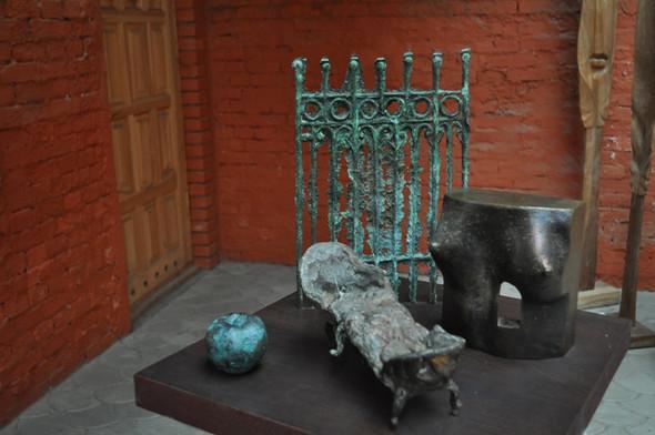 Музей сюрреализма. Дом Бурганова. Изображение №16.