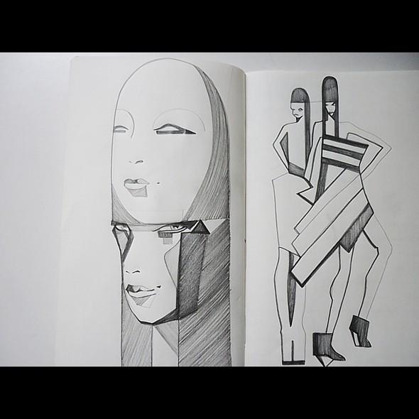 АРТПАРАД представляет: Берлинский дневник Лизы Шахно #3. Изображение № 51.
