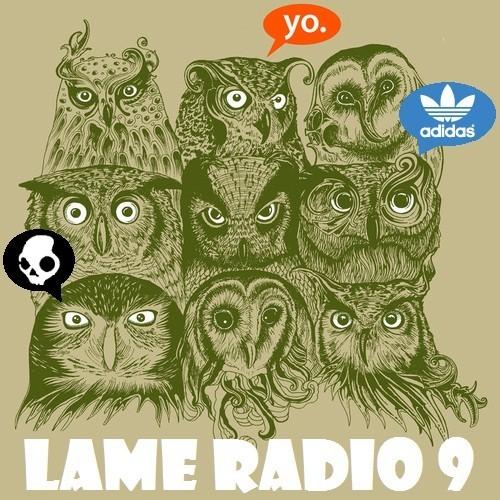 Lame Radio 9. Изображение № 2.