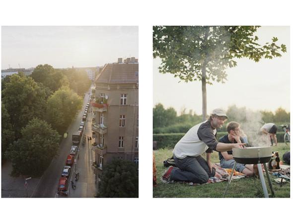 Большой город: Берлин и берлинцы. Изображение № 134.