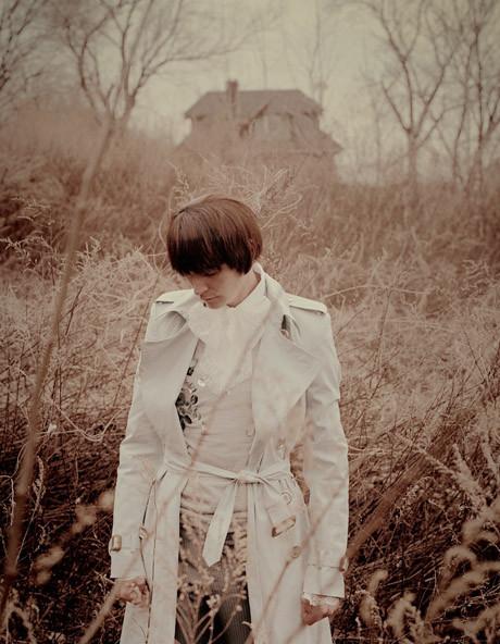 Фантастические фотографии Jennifer Tzar. Изображение № 32.