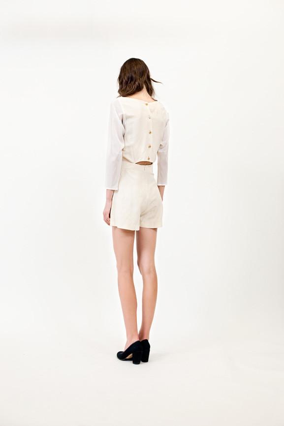 Лукбук: Dress Up SS 2012. Изображение № 22.