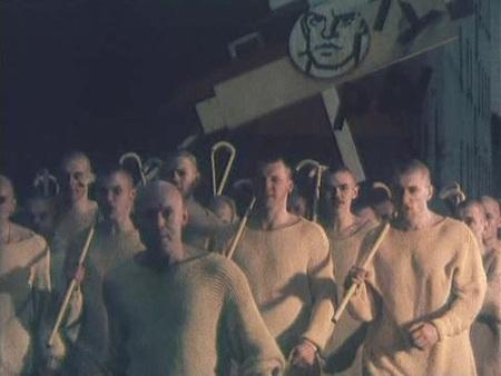 Бакенбарды (1990). Изображение № 6.