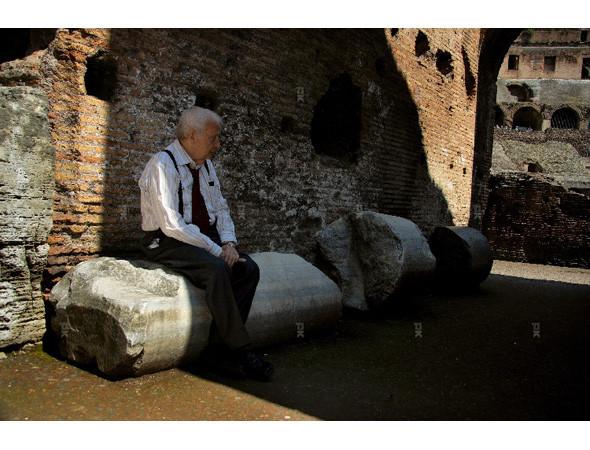 Большой город: Рим и римляне. Изображение № 125.