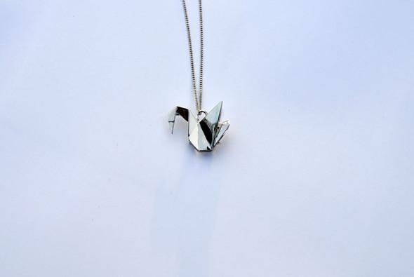 Origami Jewellery. Изображение № 9.