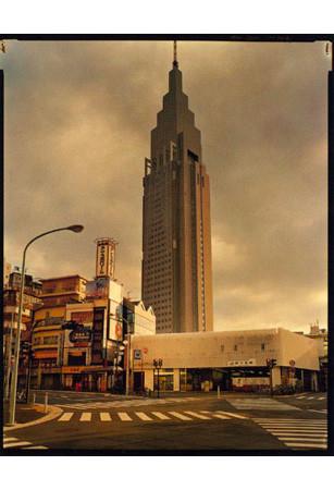 Большой город: Токио и токийцы. Изображение № 189.