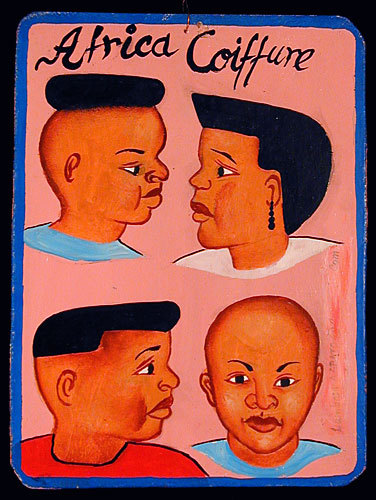 African Hairlooks. Изображение № 22.