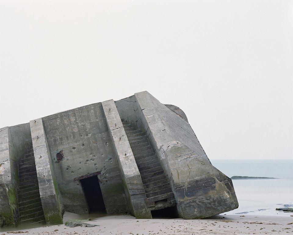 Галерея: военные сооружения, навсегда изменившие Европу. Изображение № 9.