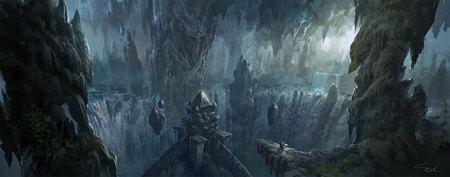 Best ARTWORKS of StarCraftII. Изображение № 14.