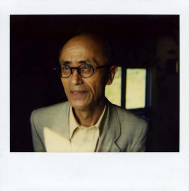 20 фотоальбомов со снимками «Полароид». Изображение №161.