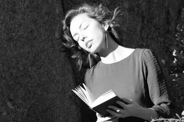 Осень. Поэт Мария Кузьмина. Изображение № 12.