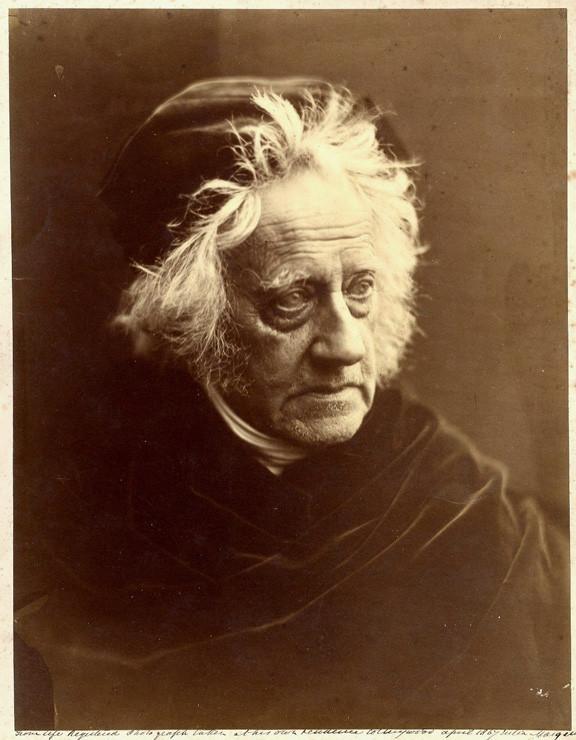 История фотографии: Джулия Маргарет Кэмерон. Изображение № 10.