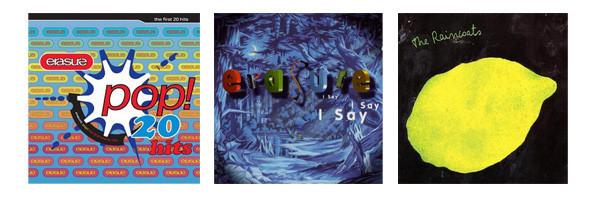 История лейбла: Mute Records. Изображение № 15.