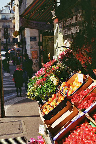 Изображение 53. Париж.. Изображение № 76.