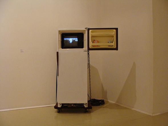 Изображение 10. 50 холодильников, которые можно назвать арт-объектами.. Изображение № 10.