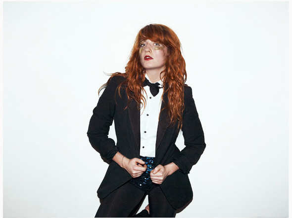 Florence and The Machine . Изображение № 223.