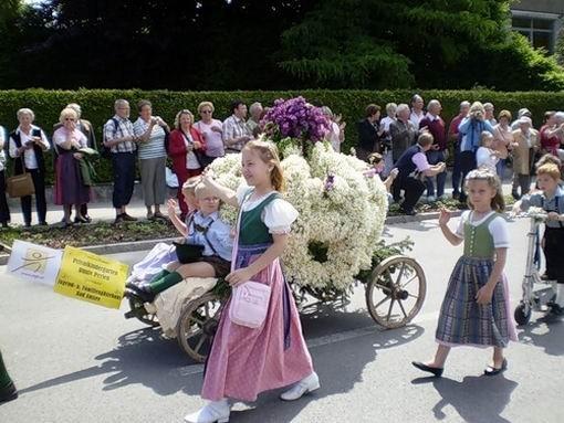Швейцария – страна праздников и фестивалей. Изображение № 2.