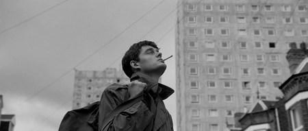 """""""CONTROL"""" Антон Корбайн. биографический фильм, 2007. Изображение № 42."""