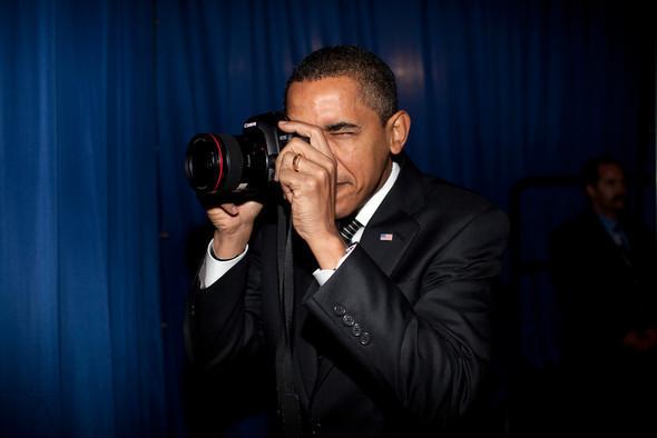 Flickr Белого Дома. Изображение № 1.