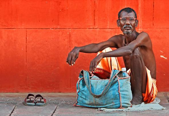 Яркие краски Индии. Изображение № 1.