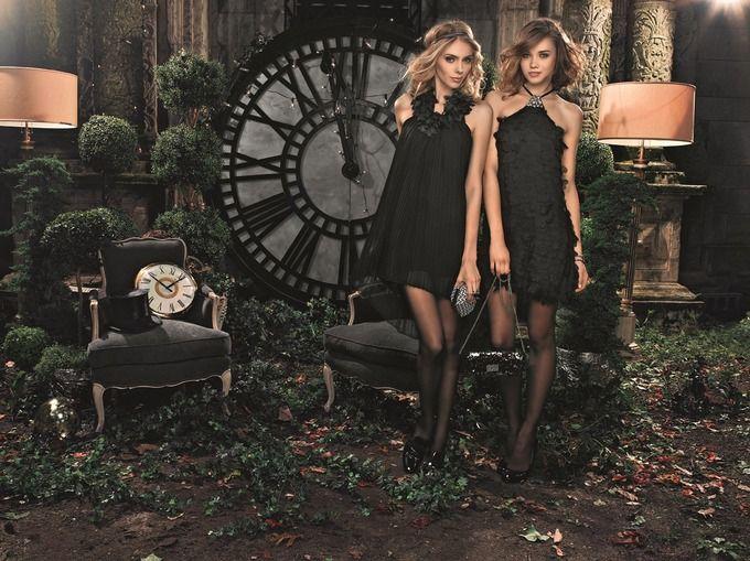 Вышли праздничные кампании Asos, H&M, Kira Plastinina и других марок. Изображение № 25.