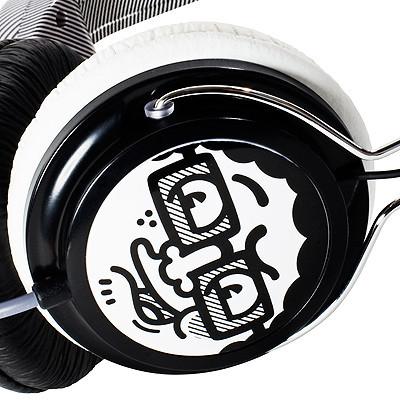 WeSC Headphones. Изображение № 15.