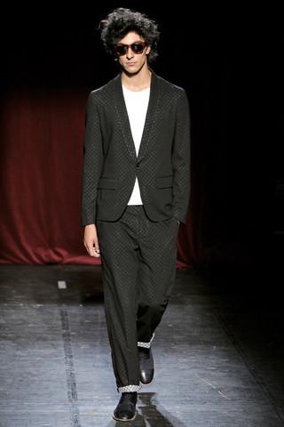 Мужская Неделя моды в Париже: мнения. Изображение № 47.