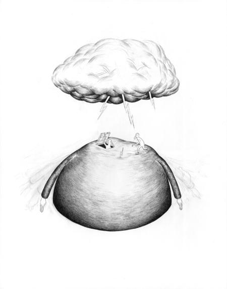 Искусство Джеффа Ладусера. Изображение № 9.
