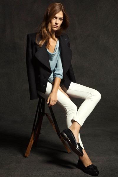 Лукбуки: H&M, Zara, Urban Outfitters и другие. Изображение №22.