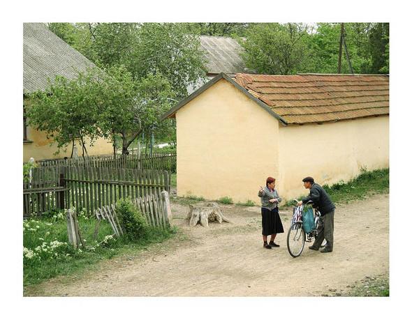Пару слов про Крым. Изображение № 8.