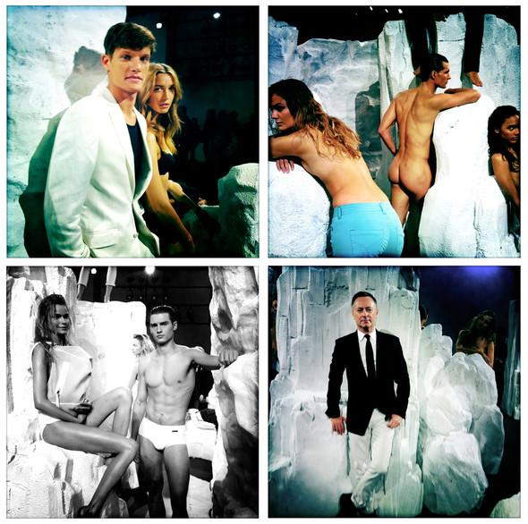 Calvin Klein S/S 12 Presentation. Изображение № 2.