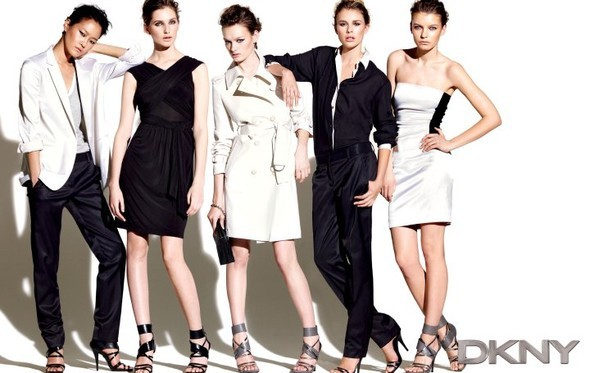 Рекламная кампания DKNY Pre-Fall. Изображение № 5.