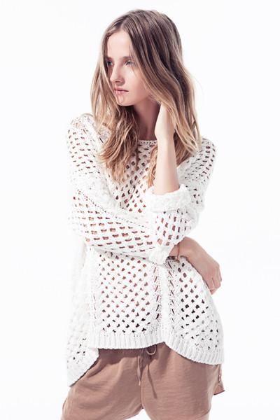 Лукбуки: H&M, Free People, Mango и Zara. Изображение № 53.
